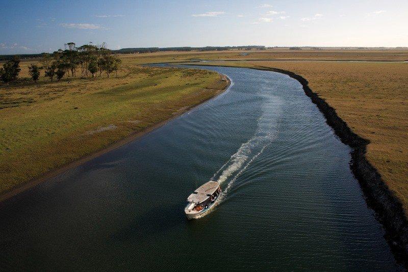 Uruguay busca inversores en Europa para desarrollar turismo náutico fluvial