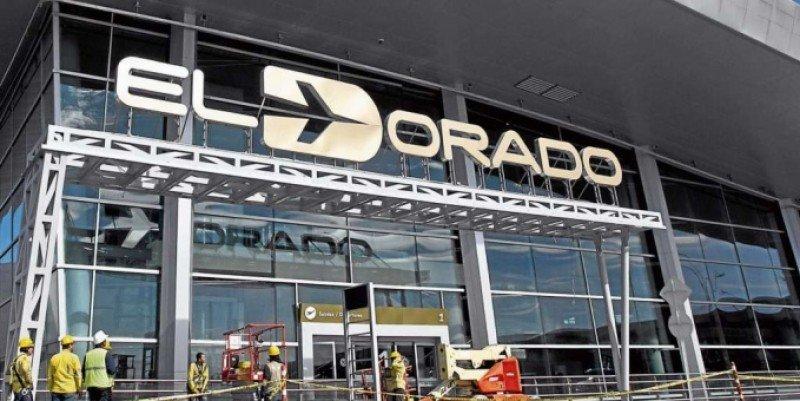 Colombia amplía aeropuerto internacional en Bogotá y ya diseña ElDorado 2.