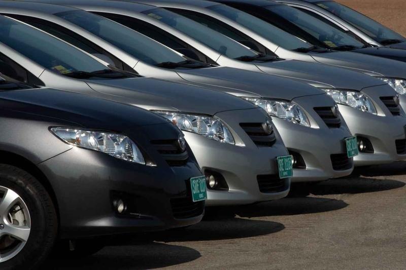 Varios grupos de conductores de remises y taxis han sido capacitados.