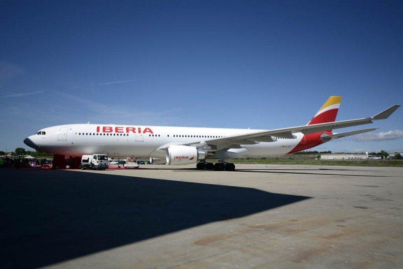 Iberia regresa a La Habana y lanza nuevas rutas de Madrid a Colombia