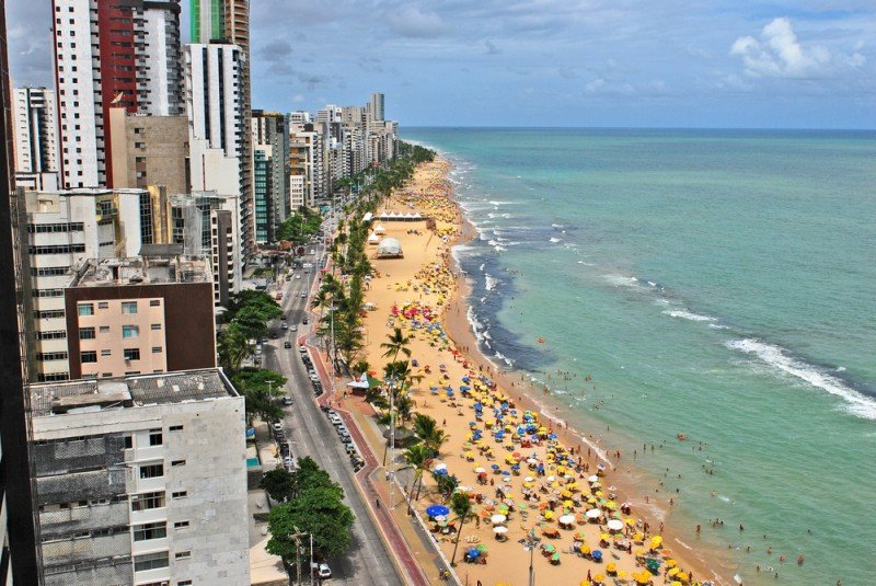 Recife. #shu#