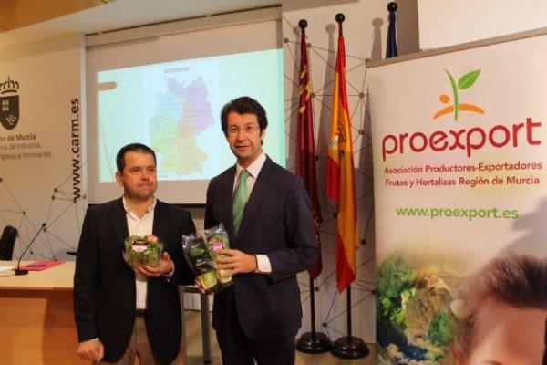 Murcia pone en marcha una experiencia piloto de promoción turística | Economía