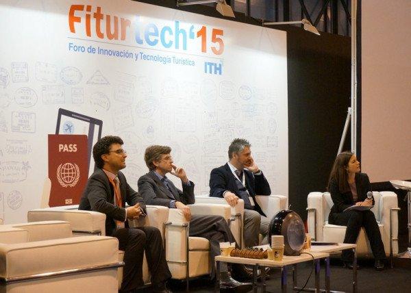 FiturTech 2015: no importa el destino, importa cómo viajamos   Innovación