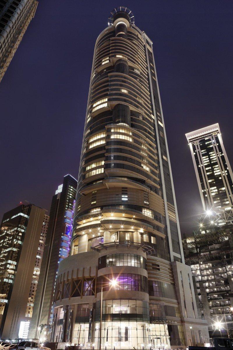 Abre el Meliá Doha, primer 5 estrellas de la cadena en Qatar