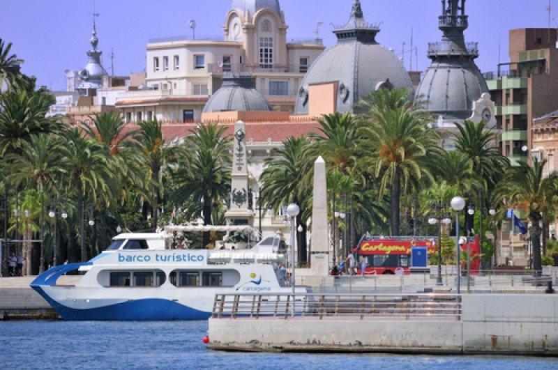 El congreso de OPC España se celebrará en el Auditorio y Palacio de Congresos El Batel en Cartagena (Murcia).