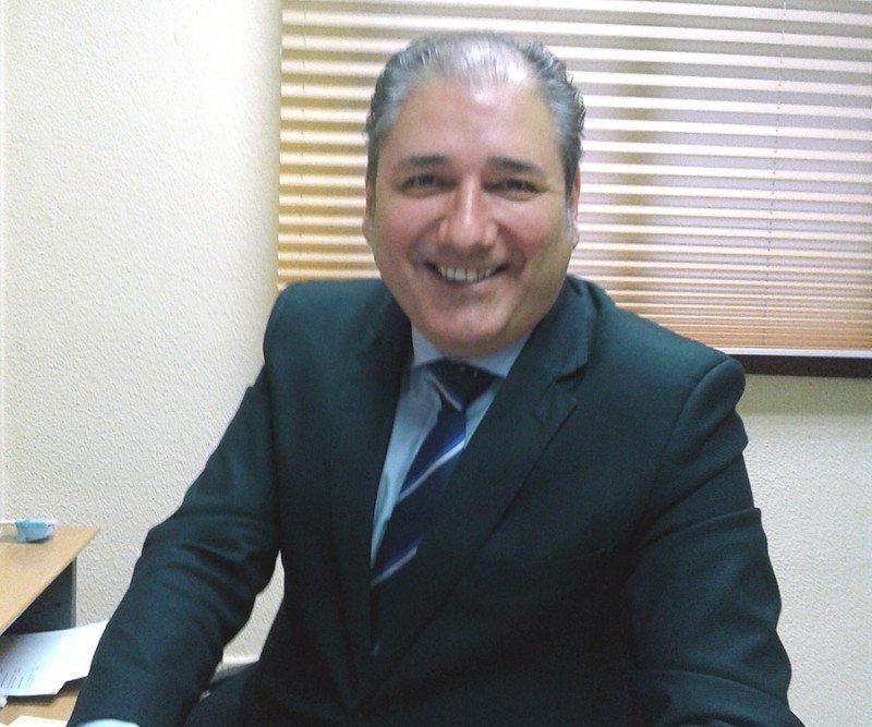 Fernando Bravo.