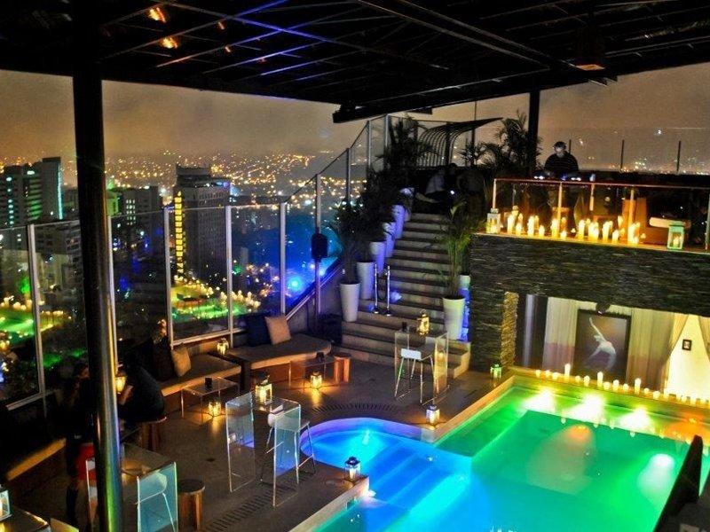 El Sercotel Hotel Charlee, en Medellín, es uno de los ocho hoteles con que cuenta la cadena en Colombia.