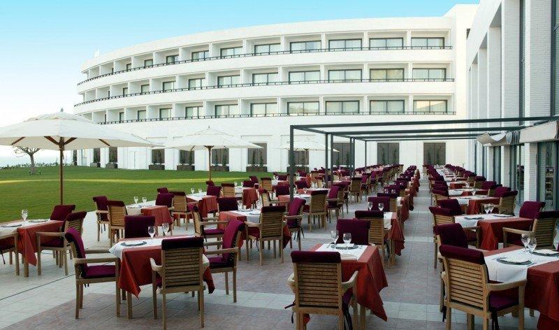 El Dolce Sitges (en la imagen) es uno de los 24 hoteles que pasan a formar parte del portfolio de Wyndham Hotel Group.