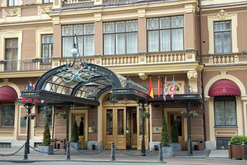 La demanda hotelera en Europa se ha fortalecido. #shu#.