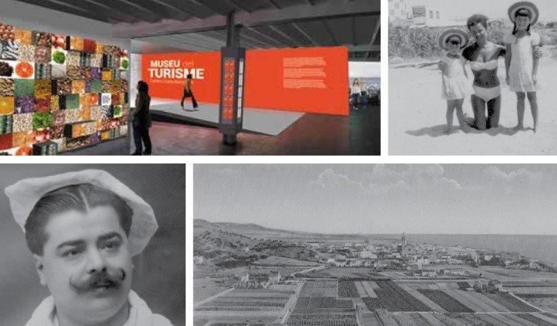 El Museo del Turismo se ubicará en Calella, en la provincia de Barcelona.