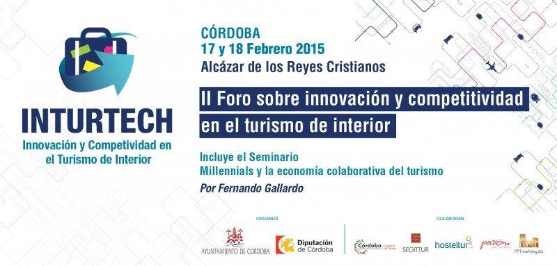 Los premios Inturtech 2015 se pueden votar desde hoy