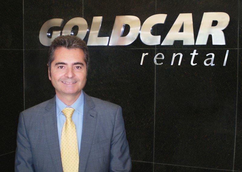 Goldcar nombra a Juan Carlos Azcona como nuevo CEO