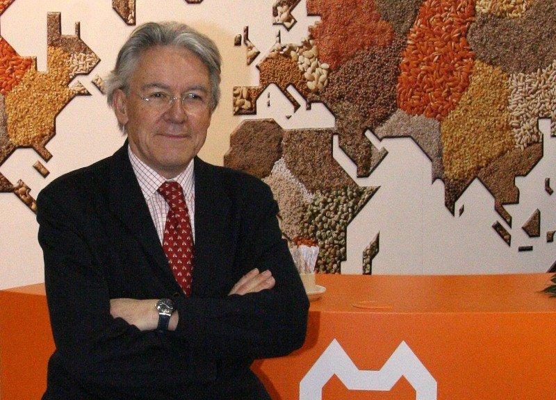 Raúl Peralba, presidente de Positioning Systems.