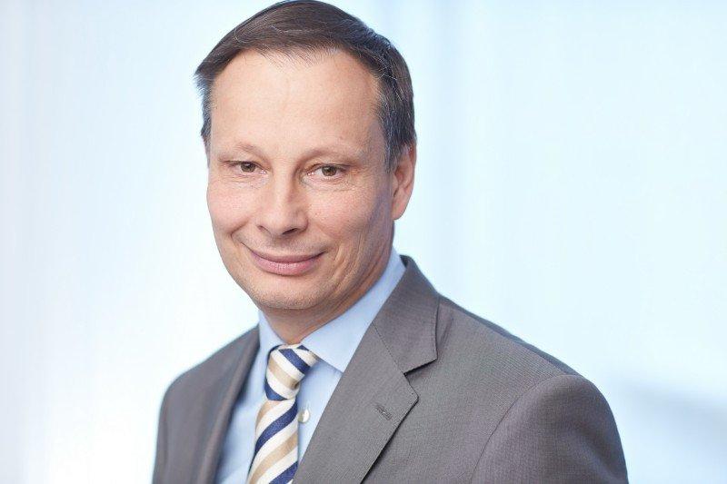 El CEO de TUI Alemania, Christian Clemens.