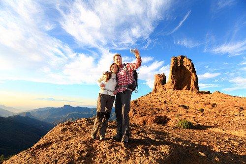 Los turistas demandan experiencias inolvidables en destinos no masificados. #shu#