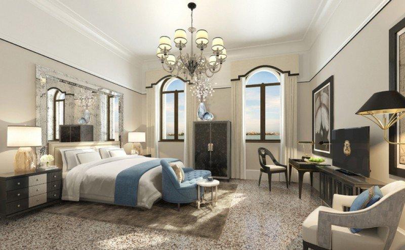Starwood abrirá un nuevo hotel de lujo en Venecia en abril