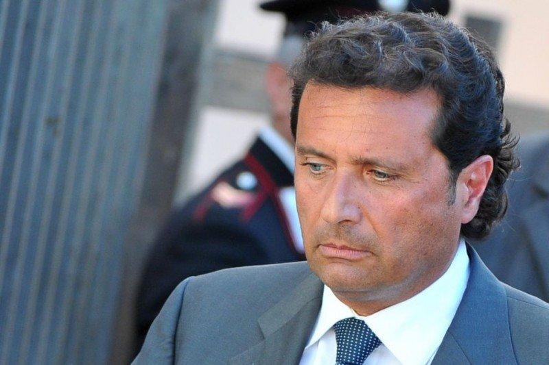 16 años de cárcel para el capitán del Costa Concordia