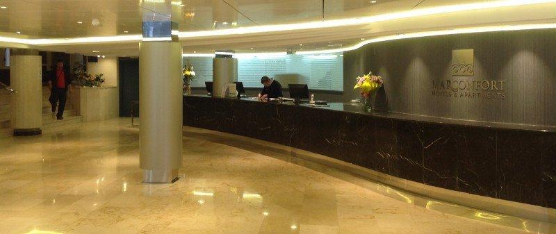 La cadena ha remodelado las zonas comunes, el restaurante y las habitaciones, dotándolas de nuevos servicios.