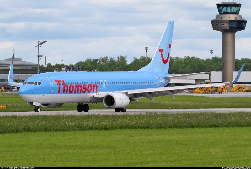 Thomson Airways será la super aerolínea de TUI
