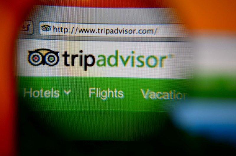 TripAdvisor sigue aumentando su cuota de mercado. #shu#.