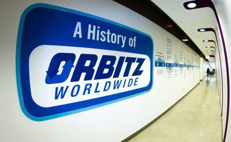 Expedia comprará Orbitz por 1.200 M €