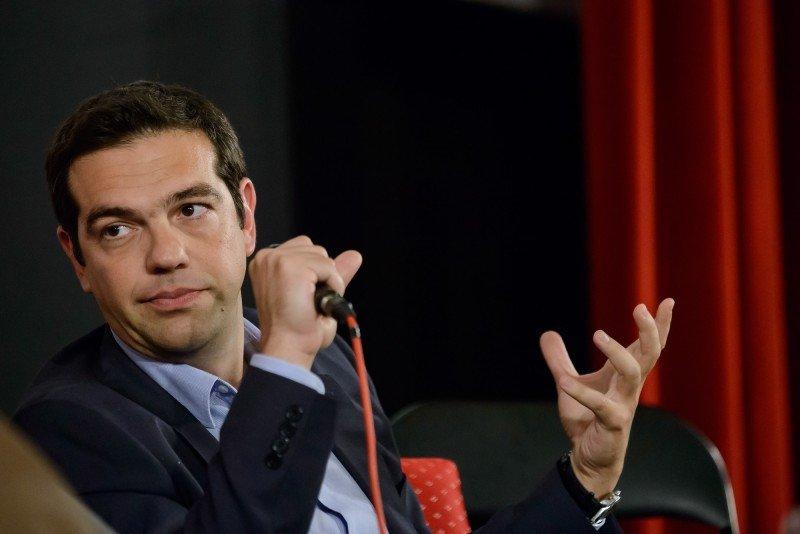Alexis Tsipras convenció a los ciudadanos griegos. Ahora deberá gestionar también una de las grandes fuentes de ingresos del país.