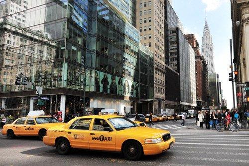 Nueva York  cerró 2014 con dos millones de turistas más que en 2013. #shu#