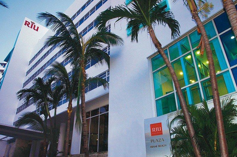 Riu abre en Miami su primer hotel urbano en Estados Unidos