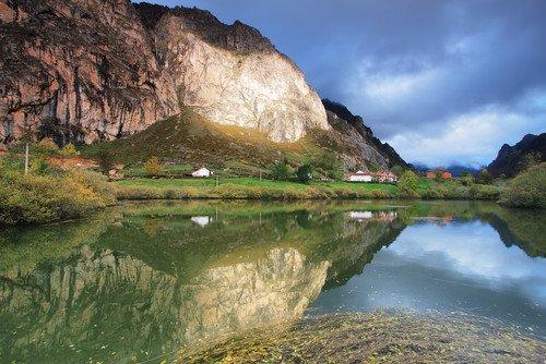 Parque Natural de Somiedo. #shu#