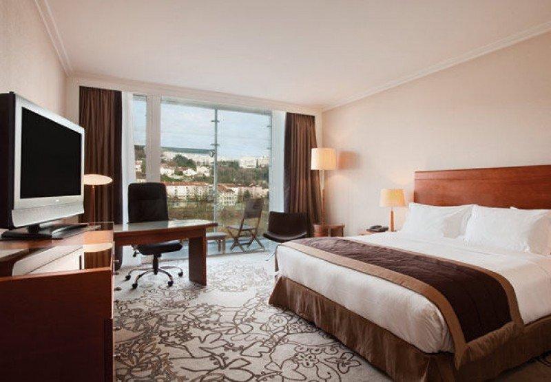 Marriott abre su primer hotel en Lyon