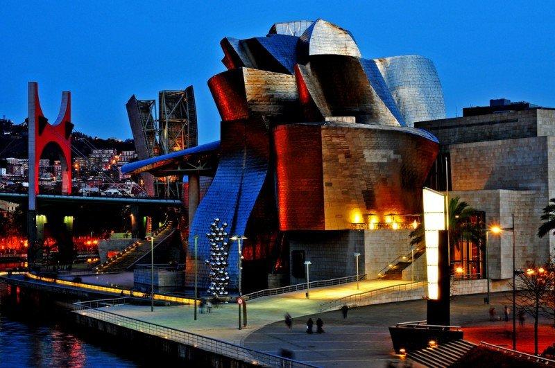 Bilbao es una de las ciudades consideradas de la segunda división europea, pero con un gran potencial. Nito / #shu#