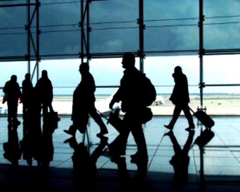 El tráfico internacional en España crece un 7% y el doméstico un 2,5%