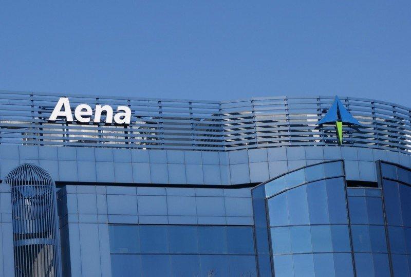 Aena se revaloriza un 27,6% en sus primeros tres días en Bolsa