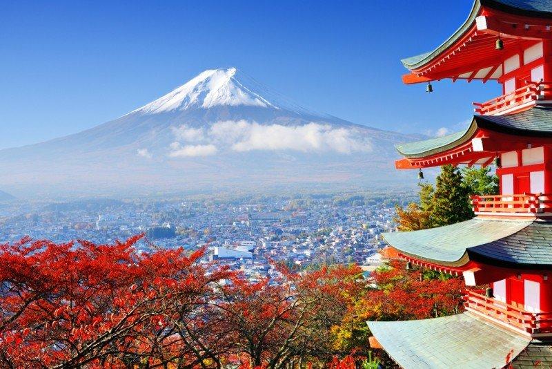 La OTA ofrecerá en Japón la oferta de 440 operadores aéreos. #shu#.