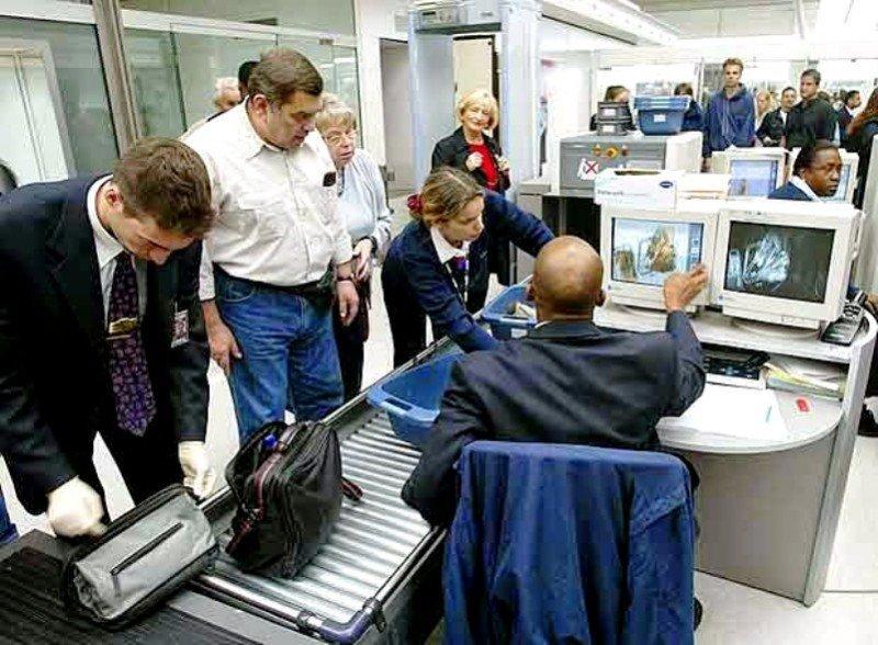 Estados Unidos eliminará el formulario de aduanas en aeropuertos