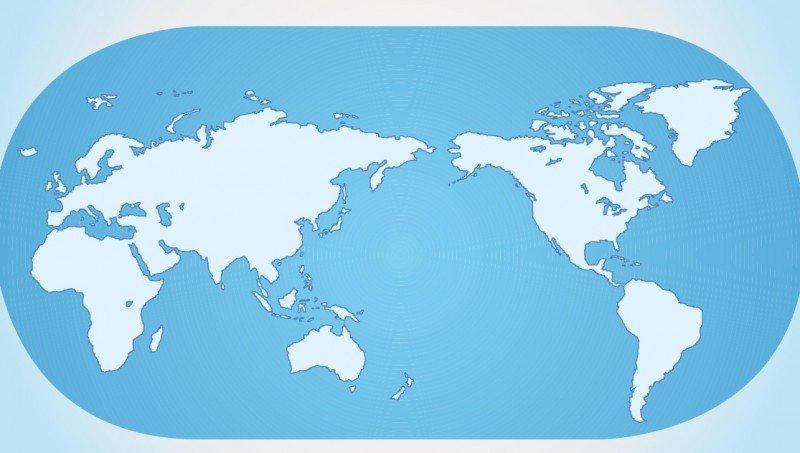 Desde el punto de vista de los mercados emergentes, el mundo se contempla desde una perspectiva diferente a la visión occidental europea clásica.