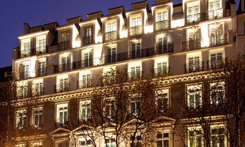 Hyatt abrirá en abril los primeros dos hoteles de la marca Centric