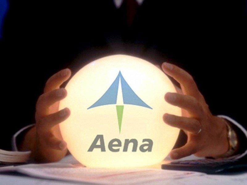 TCI, Morgan Stanley y Fidelity, los tres principales accionistas privados de Aena hasta ahora (foto: Por Descubrir).