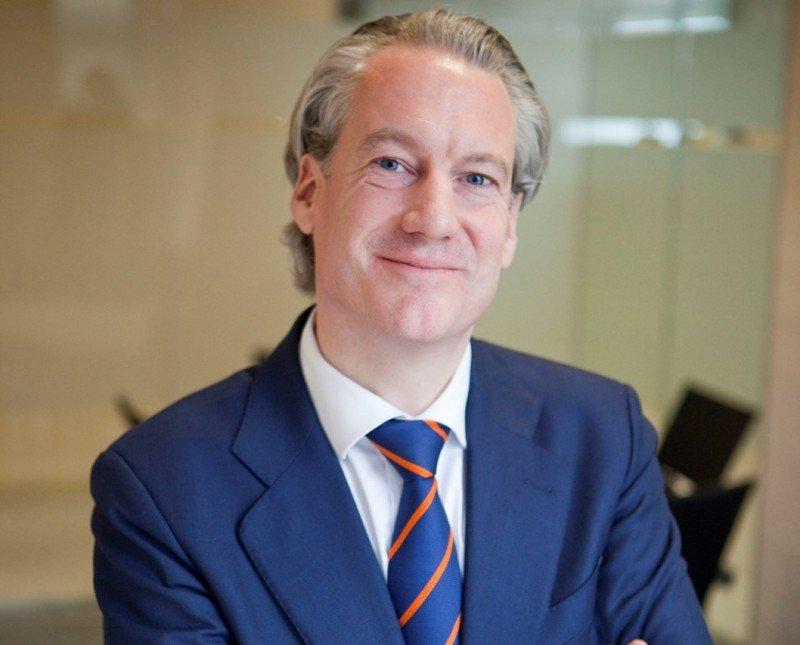 Amadeus España nombra a Ludo Verheggen nuevo director de Marketing