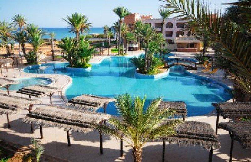 El Safira Palms, en Túnez, se convierte en el segundo hotel de la cadena y el primero fuera de España.