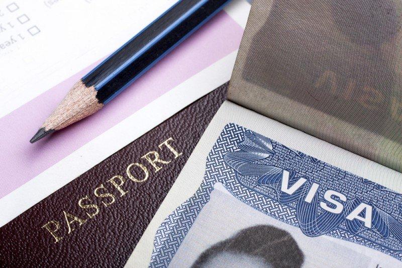 En 2014, el 62% de la población mundial necesitaba obtener un visado tradicional. #shu#