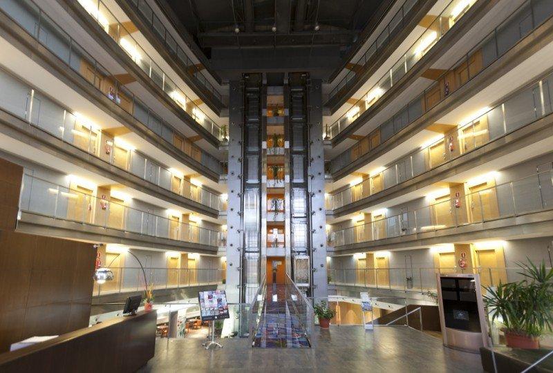 El grupo francés Eurohotel compra el Solvasa de Barcelona