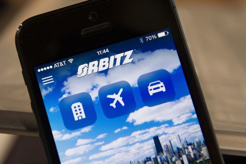 Orbitz reduce ganancias un 90% en 2014