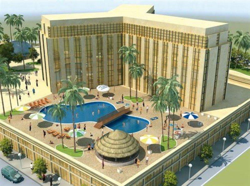 Marina D'Or Golf contará con un hotel-casino