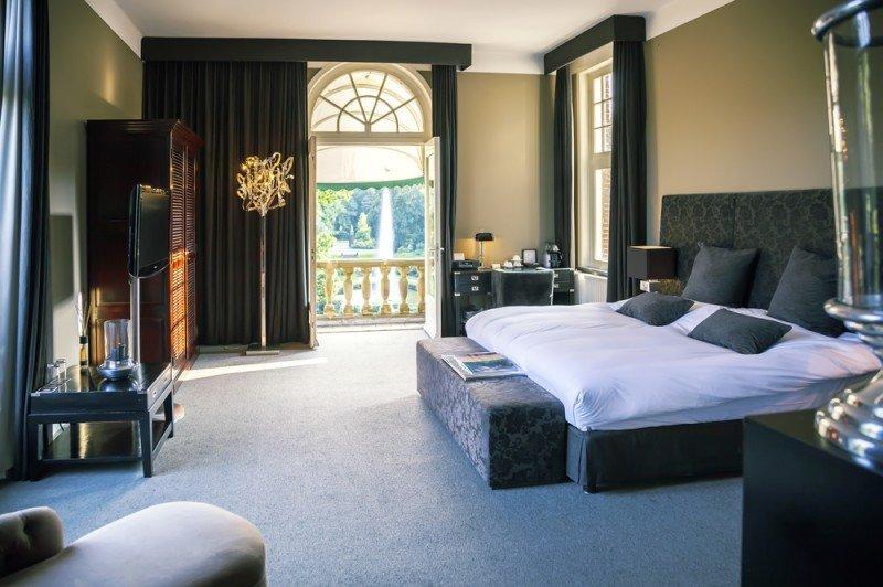Un 5 estrellas cuesta 262.000 euros por habitación. #shu#.