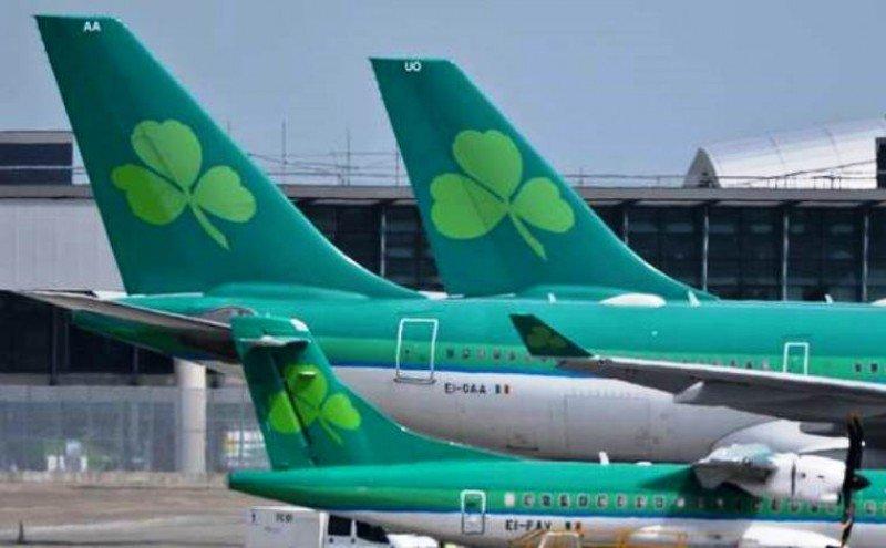 Aer Lingus cierra con pérdidas 2014 en medio de su probable venta a IAG