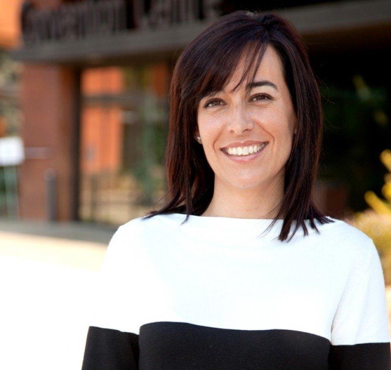Laura Valdeolivas es desde el pasado mes de agosto directora de PortAventura Business and Events.