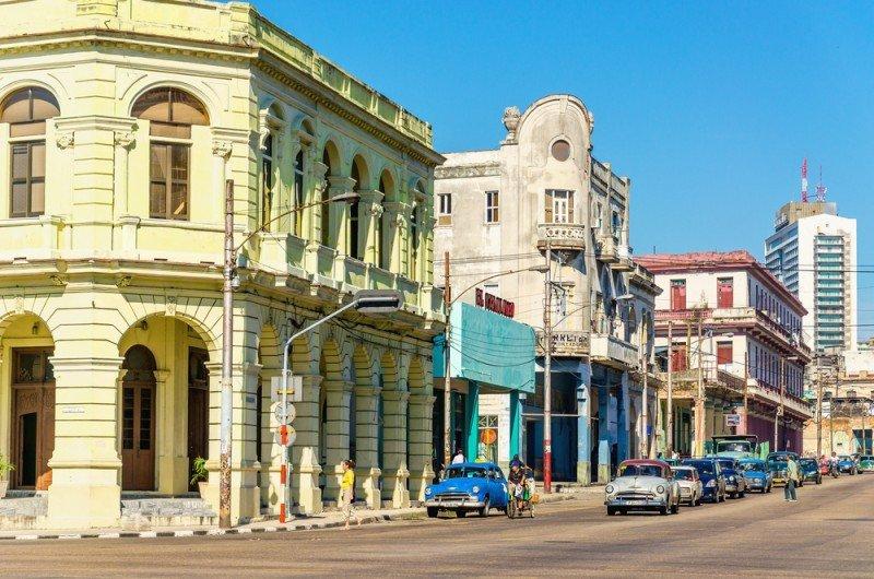 Cuba recibirá inversiones procedentes de China. #shu#.