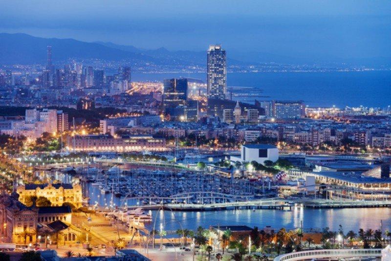 Barcelona gestionará el 48% de la tasa turística. #shu#