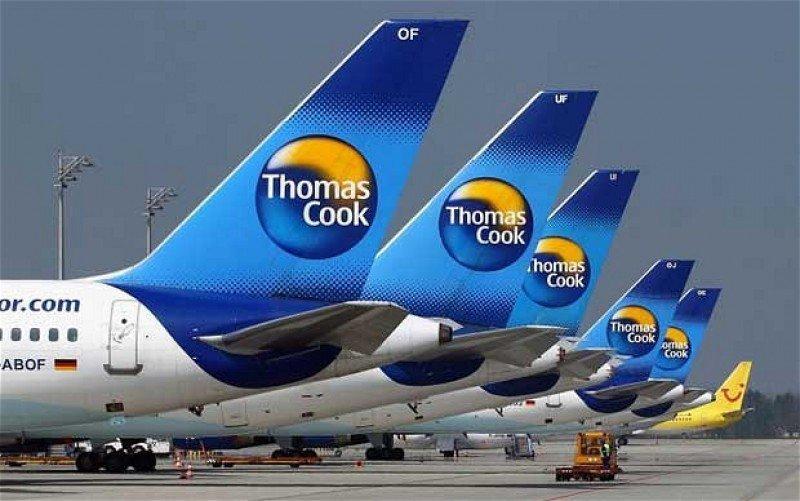 Thomas Cook aumenta sus vuelos entre Fuerteventura y Reino Unido un 37,5%